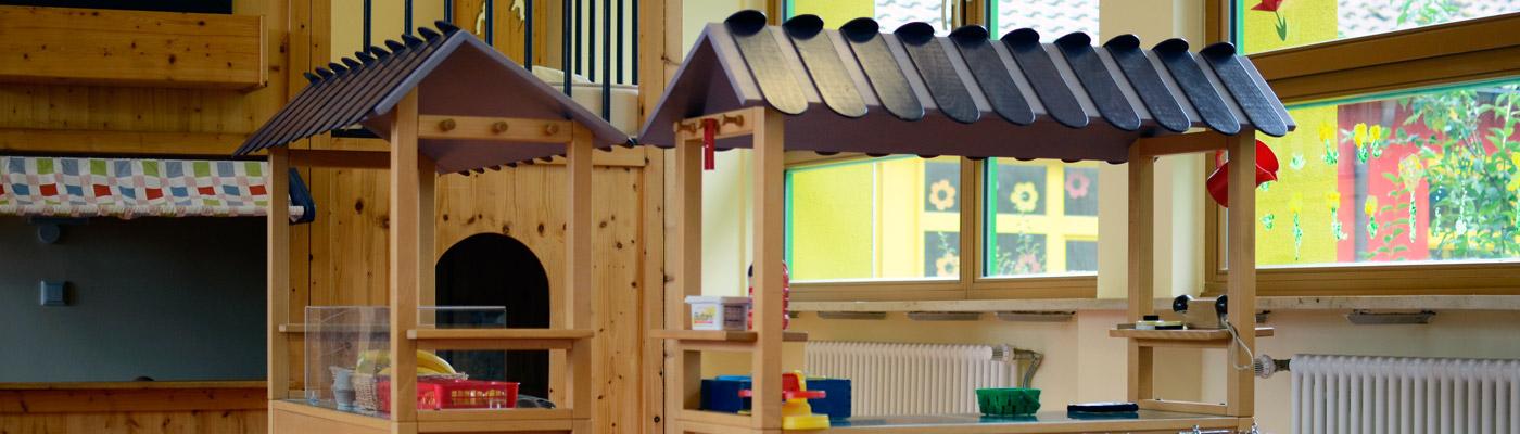 Kath. Kindergarten Kirchschönbach
